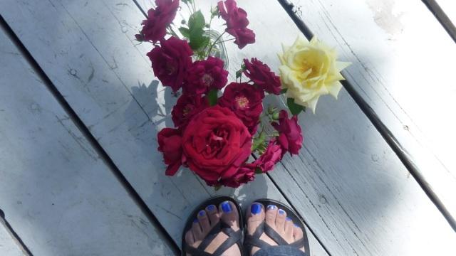 RosesToes