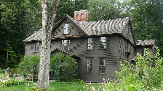 orchard-house
